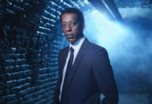 Sleepy Hollow Orlando Jones