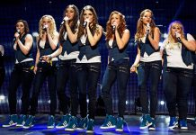 Pitch Perfect 3 Update
