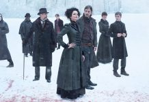 Penny Dreadful Season 2 Deutschland