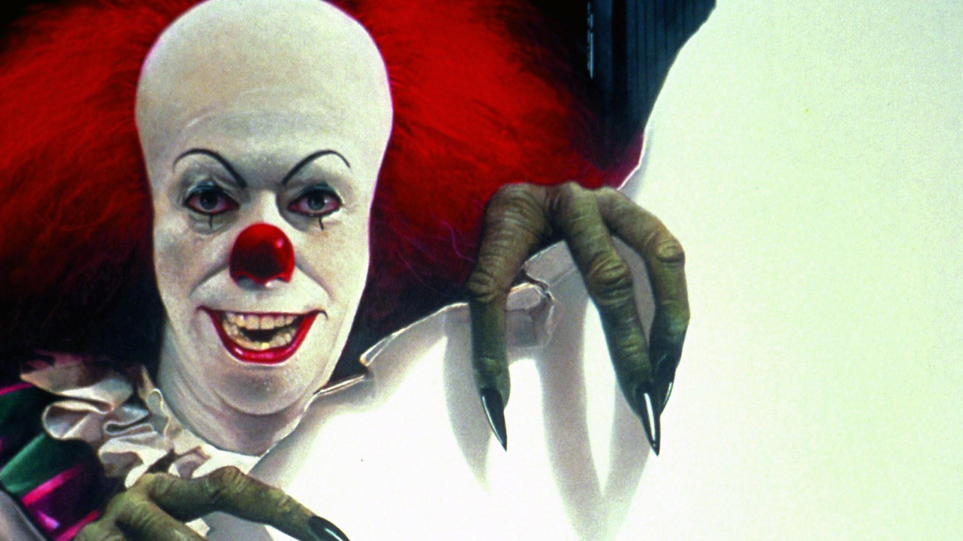 Pennywise Clown Schauspieler
