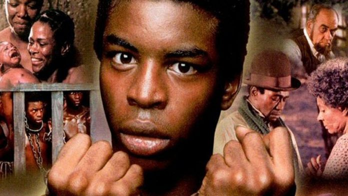 Roots Miniserie Remake