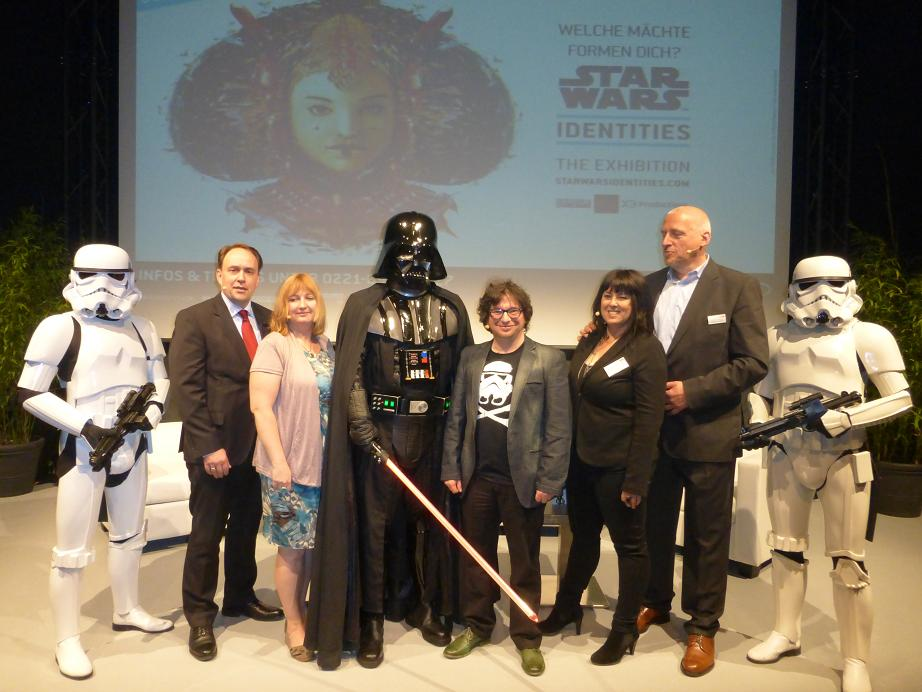 Star Wars Identities Review 1