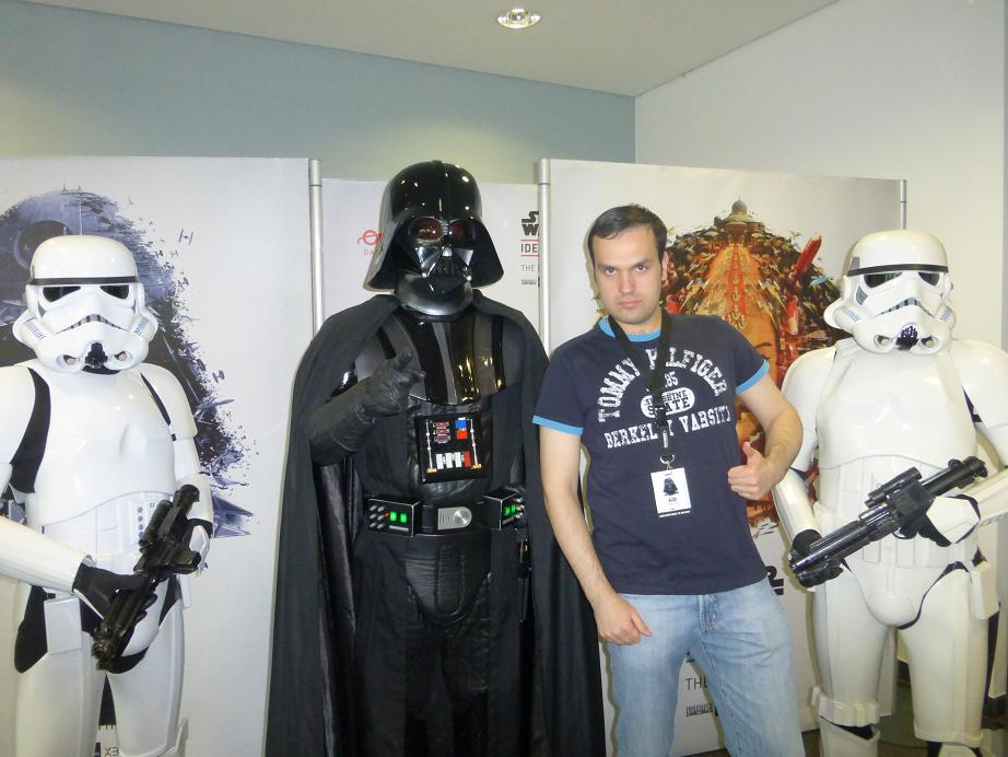 Star Wars Identities Review 2