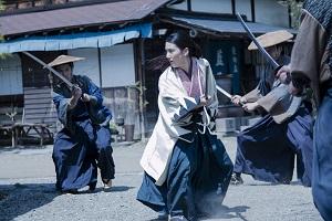 Japan Filmfest Hamburg 2015 Tag 2 Samurai of the Dead 2