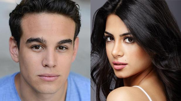 Shadowhunters Serie Cast