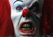 Stephen King Es Film Regie