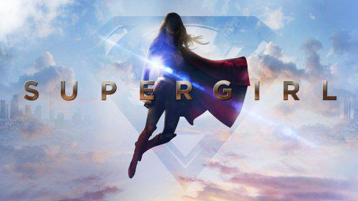 Supergirl Trailer & Banner 2