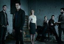 The Following Season 4 kommt nicht