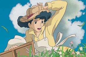 Japan Filmfest Hamburg 2015 Tag 3 Wie der Wind sich hebt 2