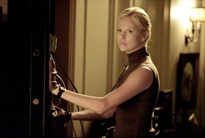 The Coldest City Charlize Theron