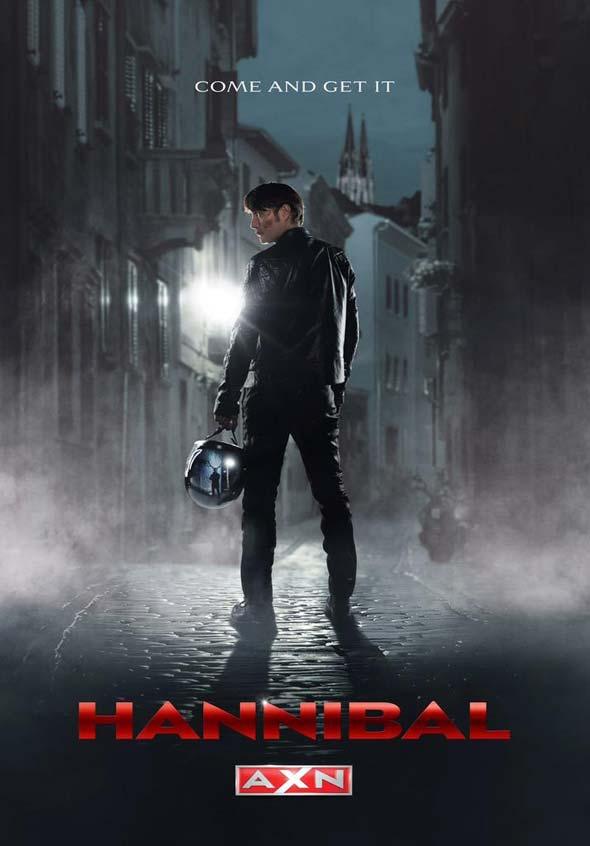 Hannibal Staffel 3 Promo 2