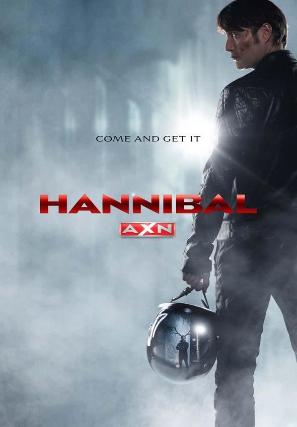 Hannibal Staffel 3 Promo 1