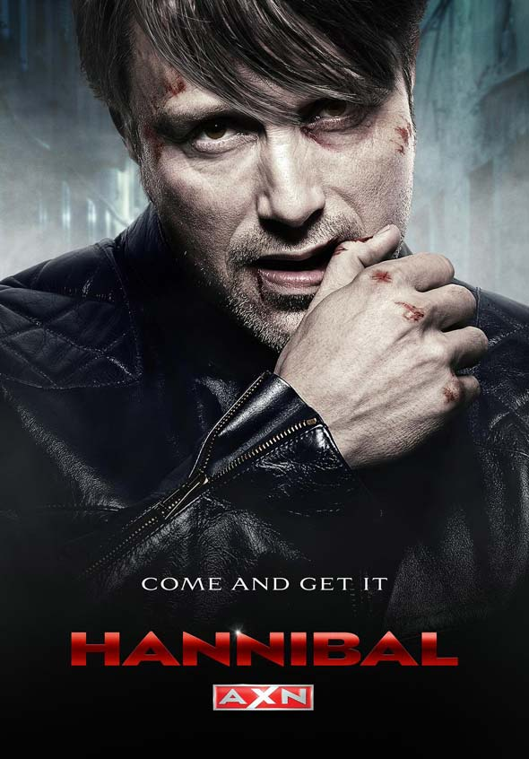 Hannibal Staffel 3 Promo 3