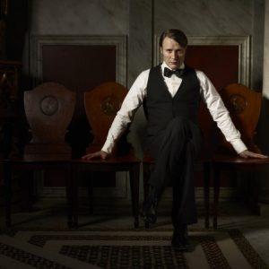 Hannibal Staffel 3 Promo Teaser
