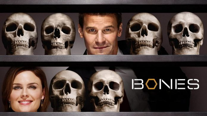 Bones Serienfinale