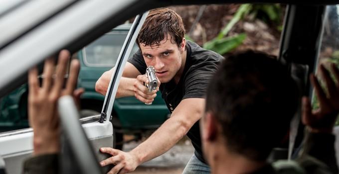 Escobar Paradise Lost (2014) Filmkritik