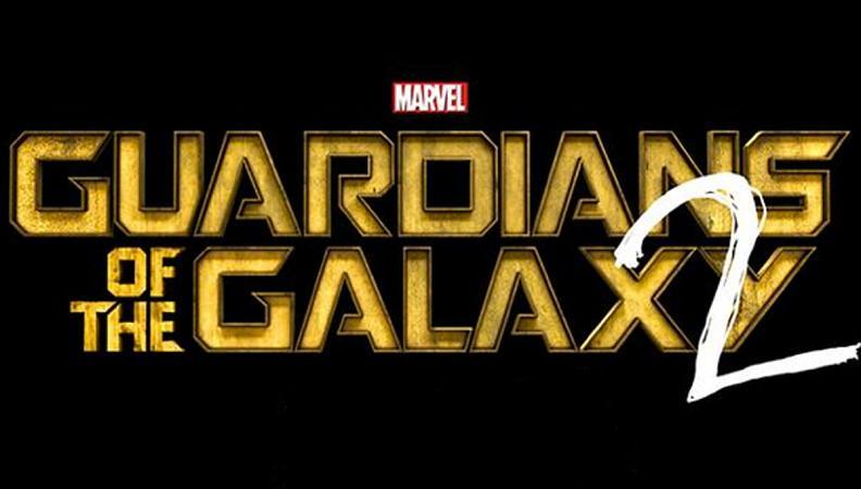 Guardians of the Galaxy 2 Titel
