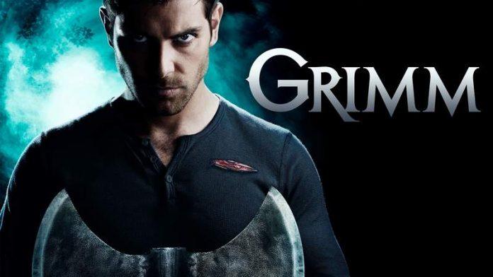 Grimm Staffel 5