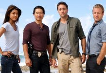 Hawaii Five 0 Staffel 6 Start