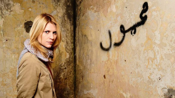 Homeland Staffel 5 Cast