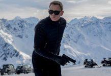 James Bond 25 Universal