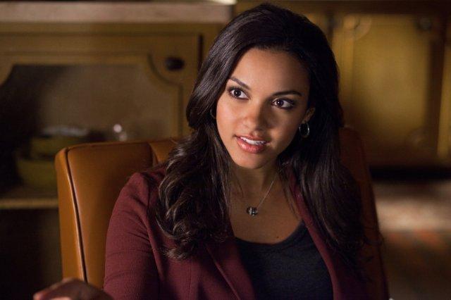 Gotham Staffel 2 Jessica Lucas