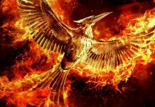 Mockingjay Teil 2 Trailer