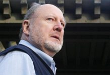 Rizzoli and Isles Season 6 David Ogden Stiers