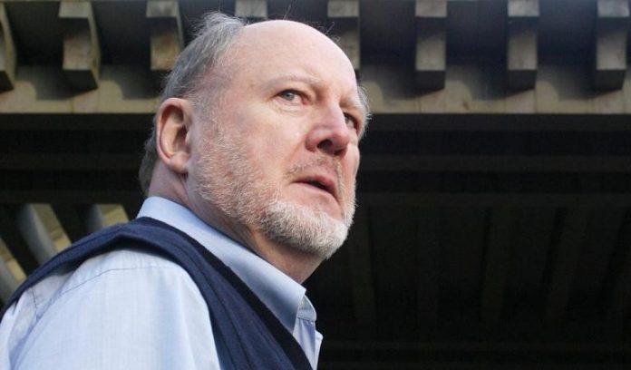 Rizzoli and Isles Season 6 David Ogden Stiers