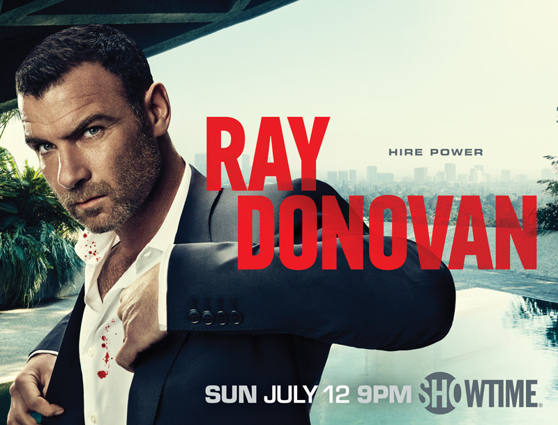 Ray Donovan Season 3 Trailer & Poster 2