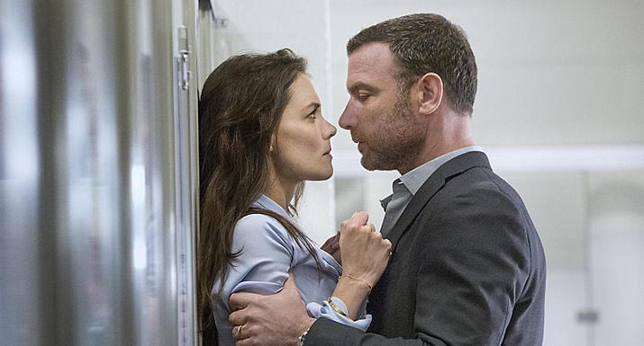 Ray Donovan Staffel 3 Trailer