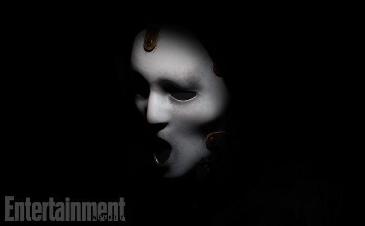 Scream Serie Maske 1