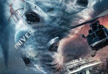 Sharknado 3 Trailer