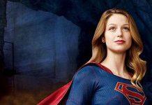Supergirl Start