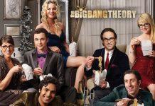 The Big Bang Theory Staffel 9