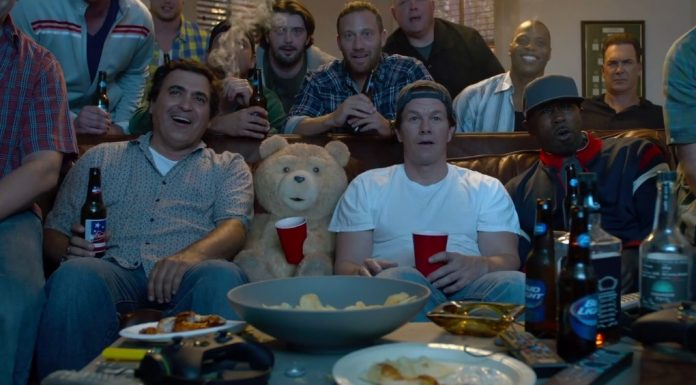 Ted 2 (2015) Filmkritik