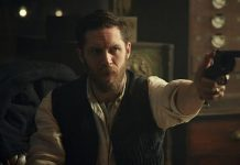 Peaky Blinders Staffel 3 Tom Hardy