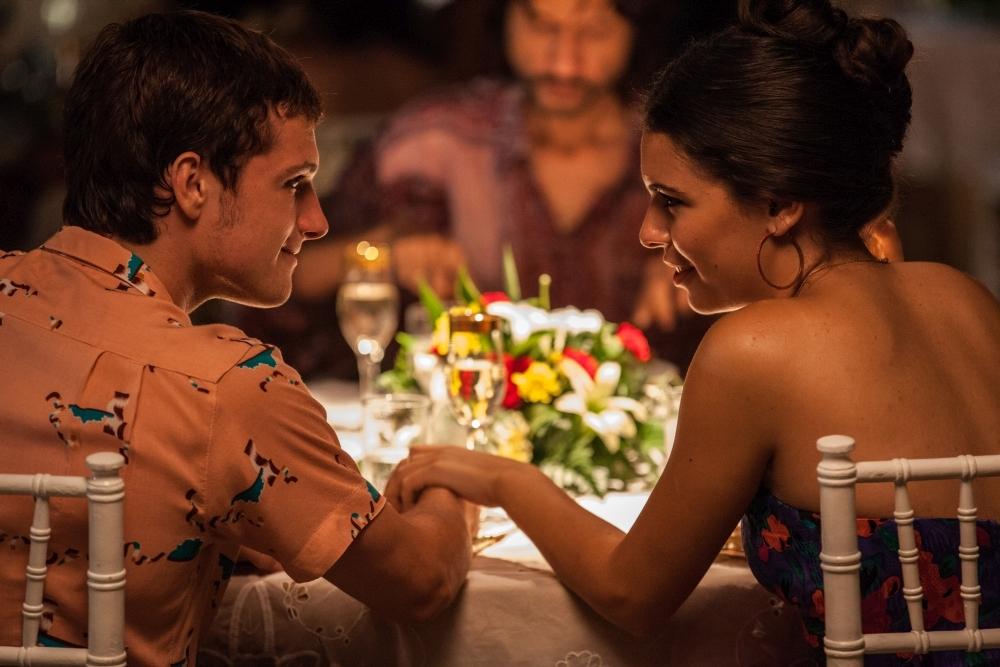 Escobar Paradise Lost (2014) Filmbild 1