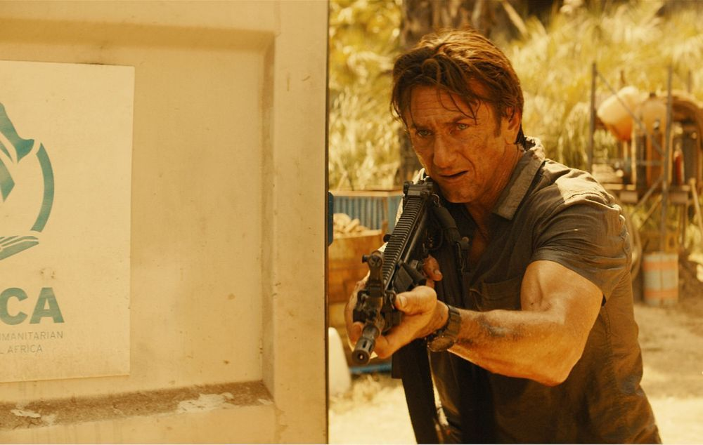 The Gunman (2015) Filmbild 3