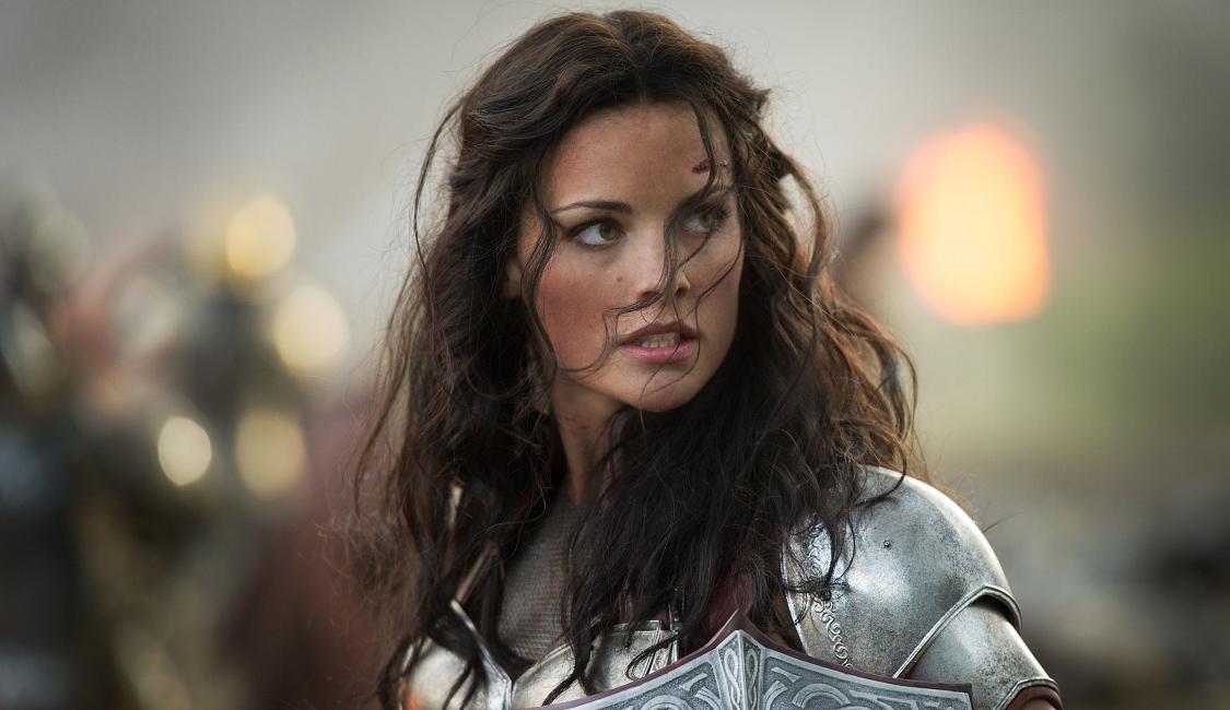 Thor 3 Lady Sif