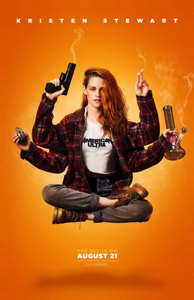 American Ultra Poster 4