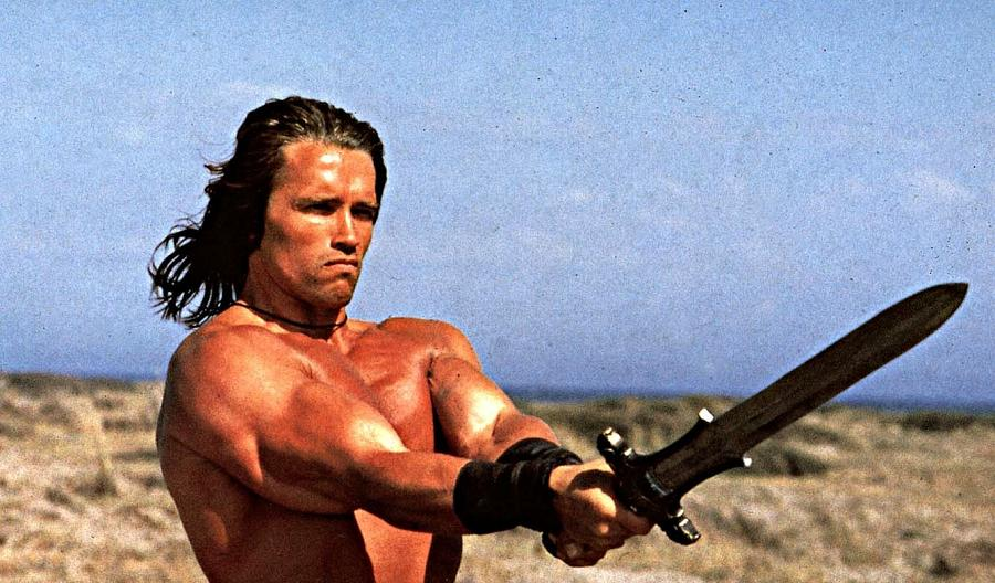 The Legend of Conan Plot