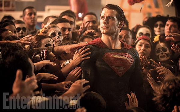 Batman v Superman Bilder 4