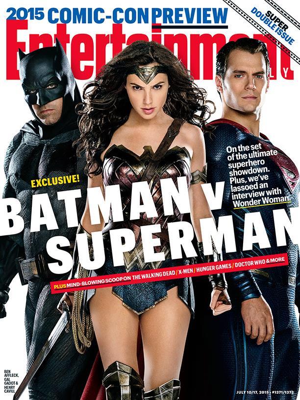Batman v Superman Bilder 7