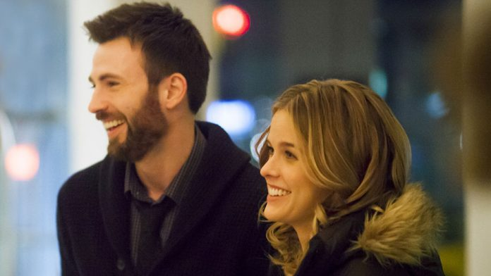 Before We Go Trailer