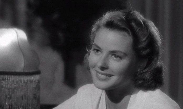 Ingrid Bergman Film