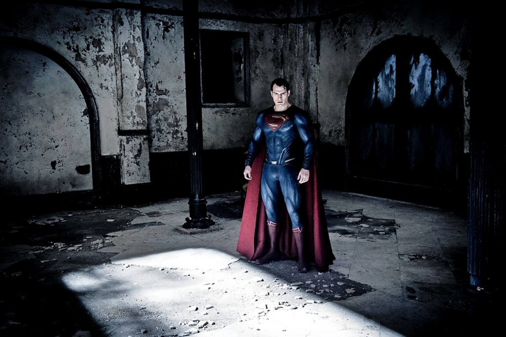 Batman v Superman Fotos 8