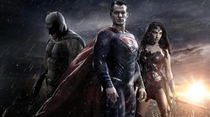 Box Office USA Batman v Superman