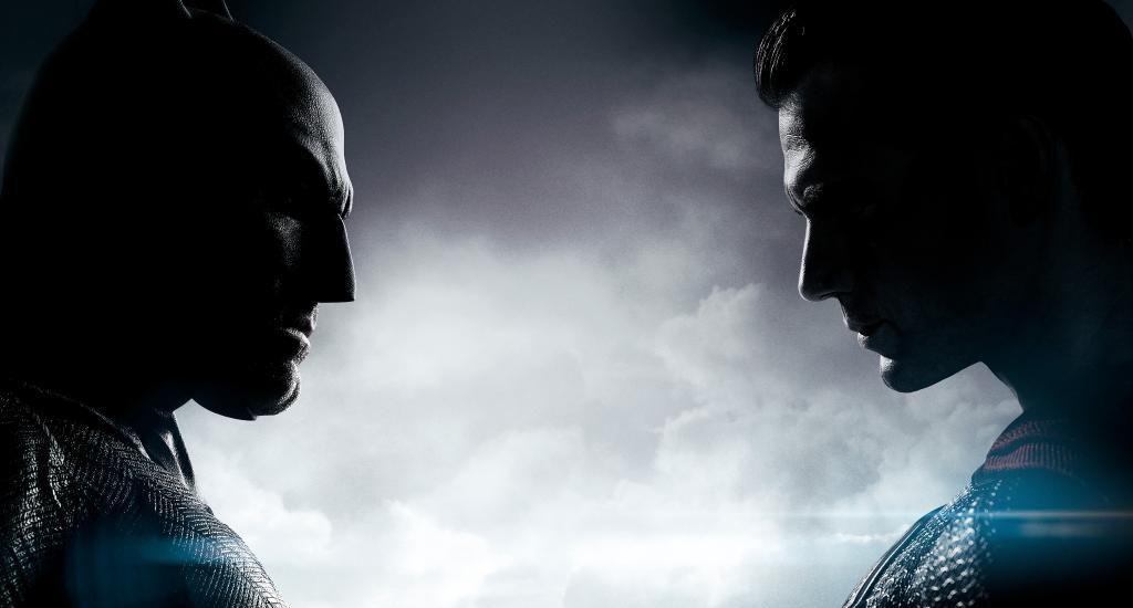 Batman v Superman Fotos