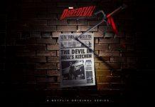 Daredevil Elektra